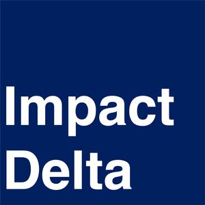 Impact Delta Infographic