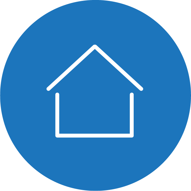 icon representing Attainable and Affordable Housing