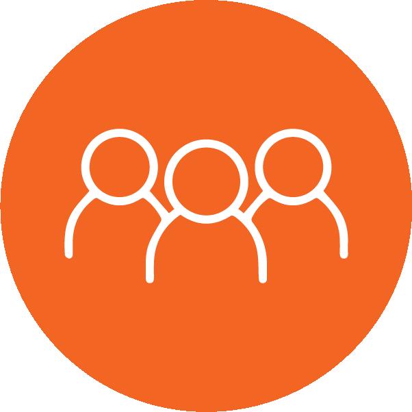 icon representing Inclusive Communities