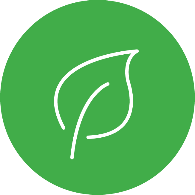 icon representing Environmental Sustainability and Resilience